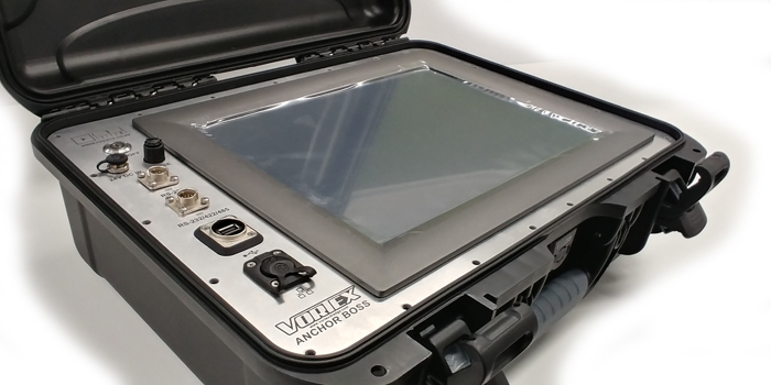 Rugged Data Acquisition Computer